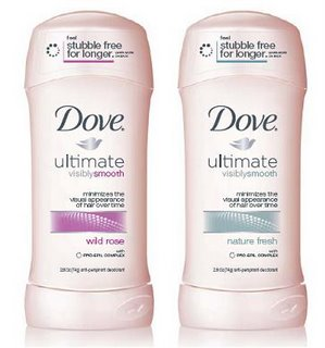 Free Dove Deodorant at Target! Or as Low as $0.49 Each! - Manufacturer Coupons