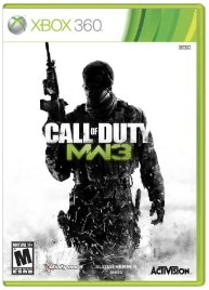 call of duty modern warfare 3 cover