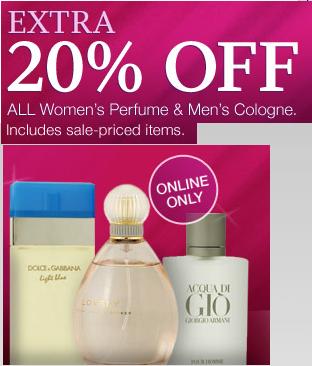 Huge Perfumecologne Sale At Walgreens Bogo Half Off Plus An