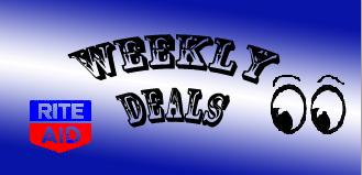 rite aid store deals