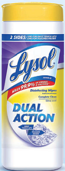 Lysol Wipes Rebate
