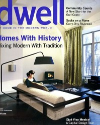 Dwell magazine subscription from discountmags image