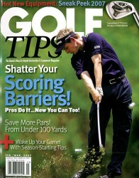Golf-Tips- Magazine subscription from discountmags
