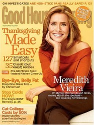 Good-Housekeeping magazine subscription image