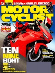 Motorcyclist mag subscription discountmags.com image