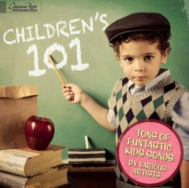 amazon childrens 101 kids songs