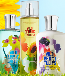 bath and body works $10 off $30 image