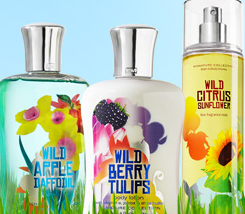 bath and body works buy 3 get 4 free