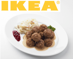 ikea eat free with $100 purchase image