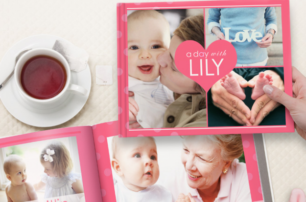 MyPublisher BOGO Free Photo Books Image