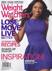 weight watchers magazine subscription from discountmags.com image