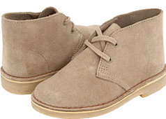 6pm clarks toddlers desert boots image