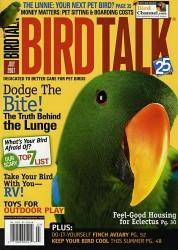 Bird-Talk-magazine subscription image