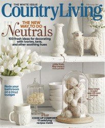 CountryLiving magazine subscription image