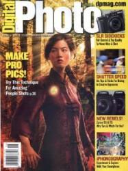 Digital Photo Magazine Subscription image