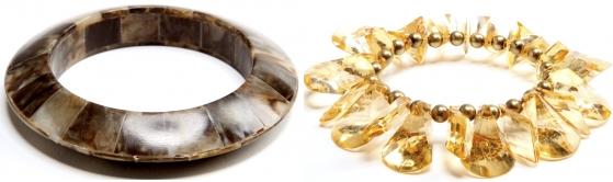 ann taylor bracelets image