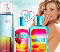bath and body works memorial day sale image