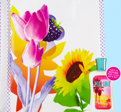 bath and body works mothers day party image