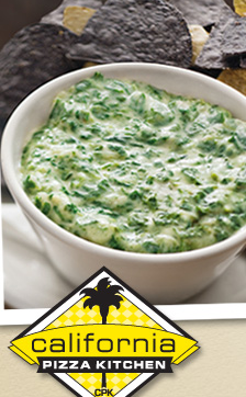 cpk free appetizer image