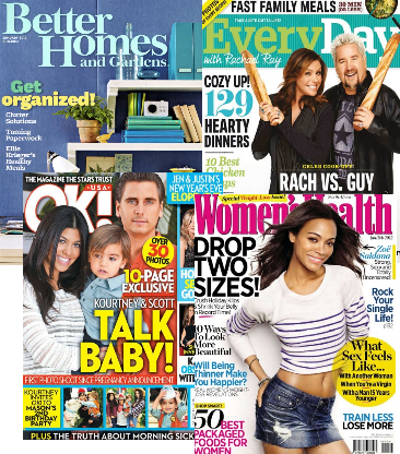 discountmags magazine subscriptions mother day sale image