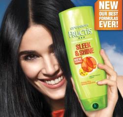 garnier fructis shampoo free sample walmart image