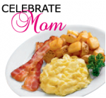 ikea free breakfast for mom on mothers day image