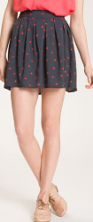 nordstrom half yearly skirt image