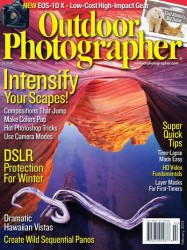 outdoor photo magazine subscription image