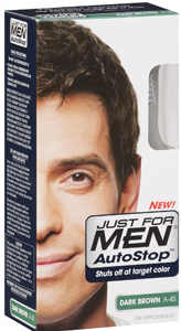 walmart just for men hair color free image