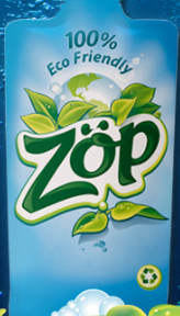 zop laundry detergent free sample image