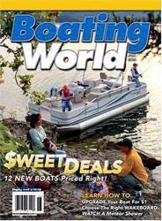 Boating-World-mag subscription image