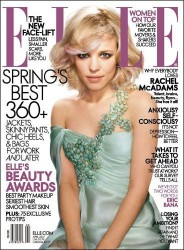 Elle-mag subscription