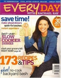 Everyday-With-Rachael-Ray magazine