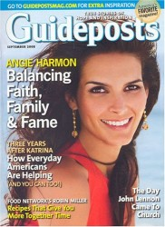 Guideposts mag subscription image