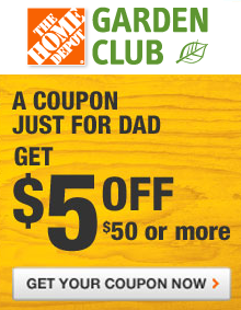 Home Depot Garden Club Coupon Release Date Price And Specs
