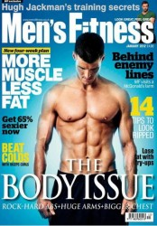 Menfitness magazine subscription