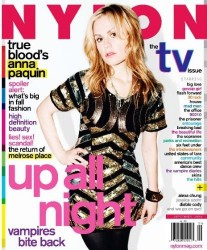 Nylon mag subscription image