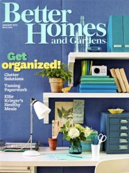 betterhomes magazine