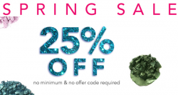 elf spring sale
