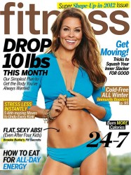 fitness mag subscription image