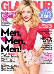 glamour mag subscription image