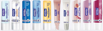 nivea free lip care coupon