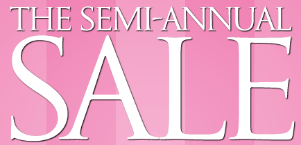 vs semi annual sale image