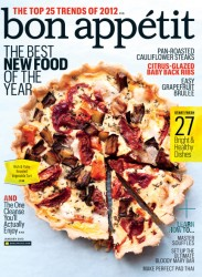 bonappetit magazine