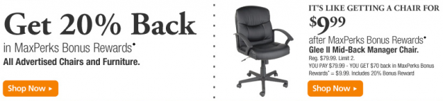office max chair