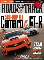 road&track