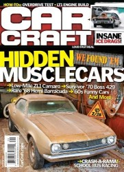 Car-Craft