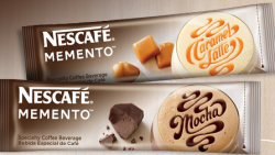 nescafe memento free samples