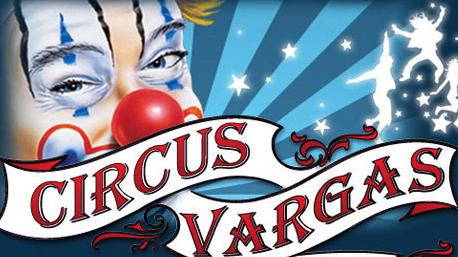 sacramento circus
