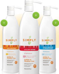 simply u free sample walmart